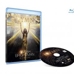 Sarah Brightman (Сара Брайтман): Hymn In Concert