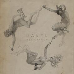 Haken (Хакен): Restoration Ep