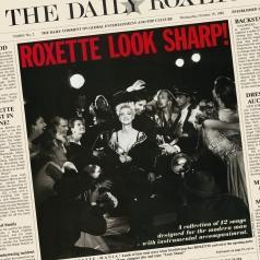 Roxette (Роксет): Look Sharp! (30Th Anniversary)