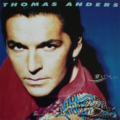 Thomas Anders (Томас Андерс): Whispers (Exclusive In Russia)