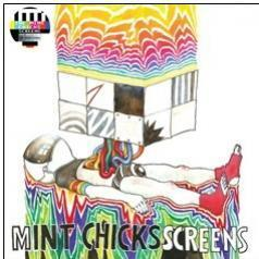 The Mint Chicks: Screens (10Th Anniversary) (RSD2019)