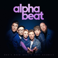 Alphabeat: Don'T Know What'S Cool Anymore