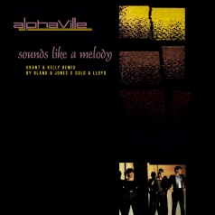 Alphaville (Альфавиль): Sounds Like A Melody (Grant & Kelly Remix By Blank & Jones X Gold & Lloyd) (RSD2020)