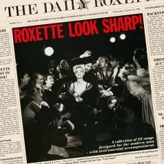 Roxette (Роксет): Look Sharp!