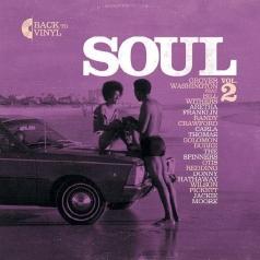 Soul, Vol. 2