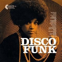 Back To Disco Funk