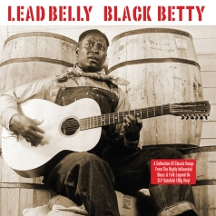 Leadbelly (Лидбелли): Black Betty