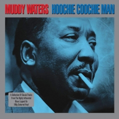 Muddy Waters (Мадди Уотерс): Hoochie Coochie Man Grey Vinyl