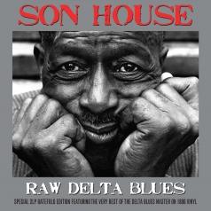 Son House: Raw Delta Blues