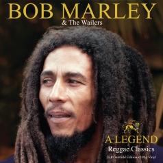 Bob Marley (Боб Марли): A Legend