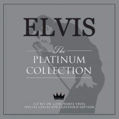 Elvis Presley (Элвис Пресли): Platinum Collection