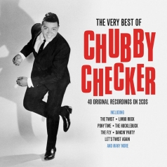 Chubby Checker (Чабби Чекер): The Very Best Of