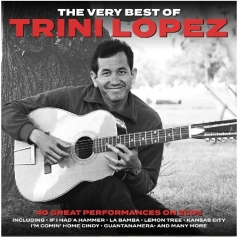 Trini Lopez: The Very Best Of