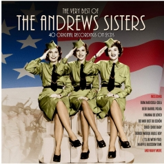Andrews Sisters: The Very Best Of