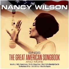 Nancy Wilson (Нэнси Уилсон): Sings The Great American Songbook