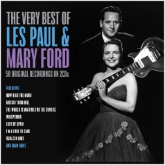 Les Paul: The Very Best Of