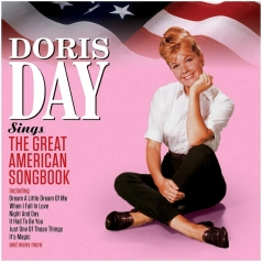 Doris Day (Дорис Дей): Sings The Greatest American Songbook