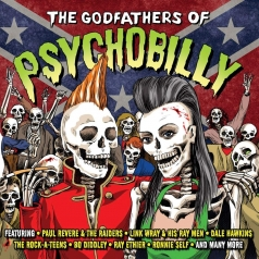 The Godfathers Of Psychobilly