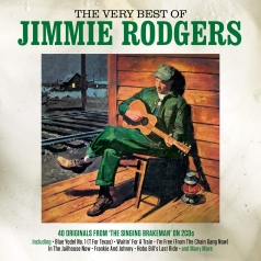 Jimmie Rodgers: The Very Best Of