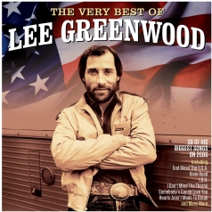 Lee Greenwood: The Best Of