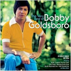 Bobby Goldsboro: The Very Best Of