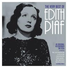 Edith Piaf (Эдит Пиаф): The Very Best Of
