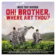 Music That Inspired Oh! Brother, Where Art Thou?Hou