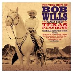 Bob Wills: The Very Best Of