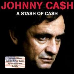 Johnny Cash (Джонни Кэш): A Stash Of Cash