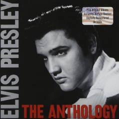 Elvis Presley (Элвис Пресли): The Anthology
