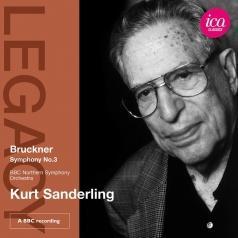 Anton Bruckner (Антон Брукнер): Bruckner: Symphony No.3