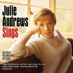 Julie Andrews: Sings