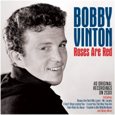 Bobby Vinton (Бобби Винтон): Roses Are Red