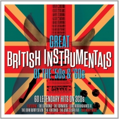 Great British Instrumentals Of The '50S & '60S