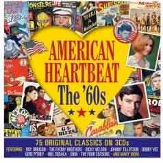 American Heartbeat - The '60S