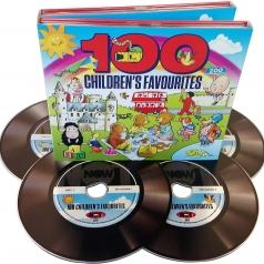 100 Children's Favourites