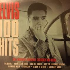 Elvis Presley (Элвис Пресли): 100 Hits