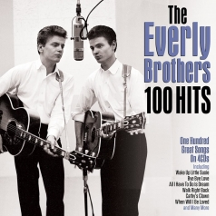 Everly Brothers: 100 Hits
