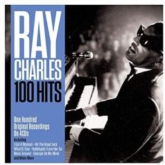 Ray Charles (Рэй Чарльз): 100 Hits