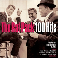 The Rat Pack (Зе Рат Пак): 100 Hits