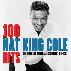 Nat King Cole (Нэт Кинг Коул): 100 Hits