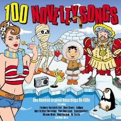 100 Novelty Songs