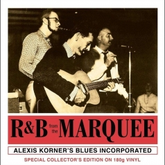 Alexis Korner's Blues Inc.: R&B From The Marquee