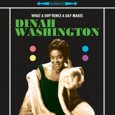 Dinah Washington (Куинси Джонс): What A Difference A Day Makes