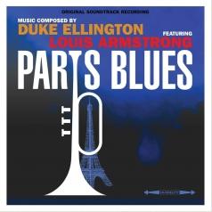 Duke Ellington (Дюк Эллингтон): Paris Blues