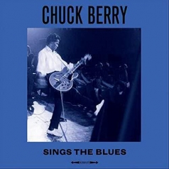Chuck Berry (Чак Берри): Sings The Blues