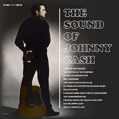 Johnny Cash (Джонни Кэш): The Sound Of