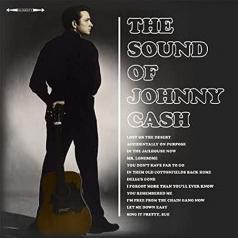 Johnny Cash (Джонни Кэш): The Sound Of