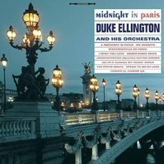 Duke Ellington (Дюк Эллингтон): Midnight In Paris