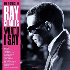 Ray Charles (Рэй Чарльз): The Very Best Of